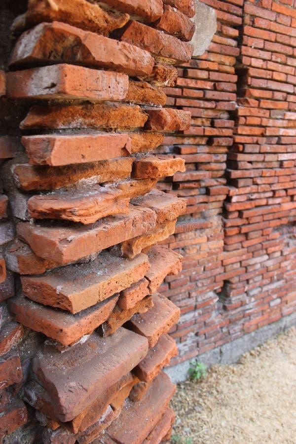 Brickwalls στοκ εικόνες