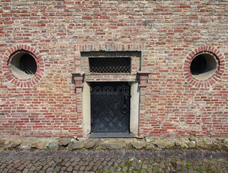 Brickwork, Brick, Wall, Arch royalty free stock photography