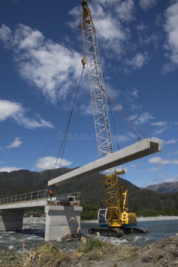 Bridżowi budowniczowie obraz stock