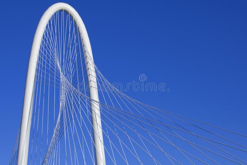bridżowy Dallas wzgórza polowanie Margaret Texas zdjęcia royalty free