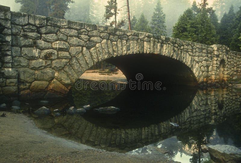 bridżowy kamień zdjęcia royalty free