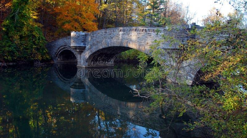 bridżowy kamień obrazy royalty free