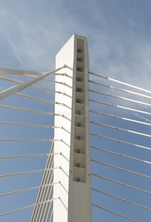 bridżowy projekt fotografia royalty free