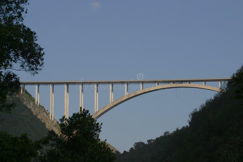 bridżowy wąwóz obraz stock