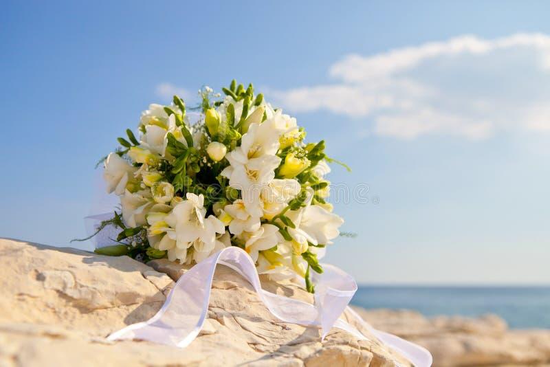 Bridal букет стоковые фото