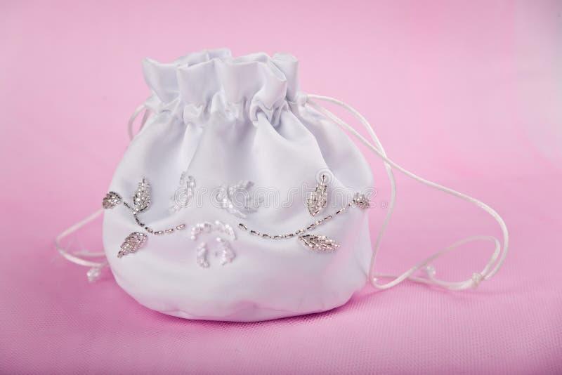 bridal сумка стоковое изображение