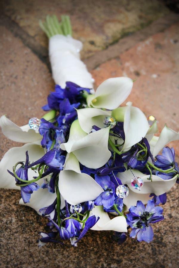 Free Bridal Bouquet Stock Images - 14360214