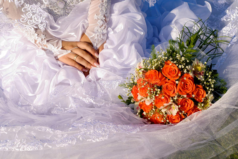 Download Bridal Bouquet Royalty Free Stock Photos - Image: 26378418