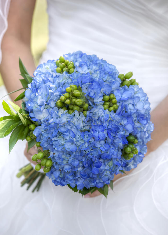 Download Bridal bouquet stock photo. Image of bridal, beautiful - 27645698