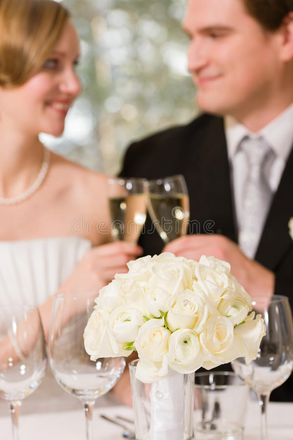 Download Bridal Bouquet stock photo. Image of dress, relationship - 28939166