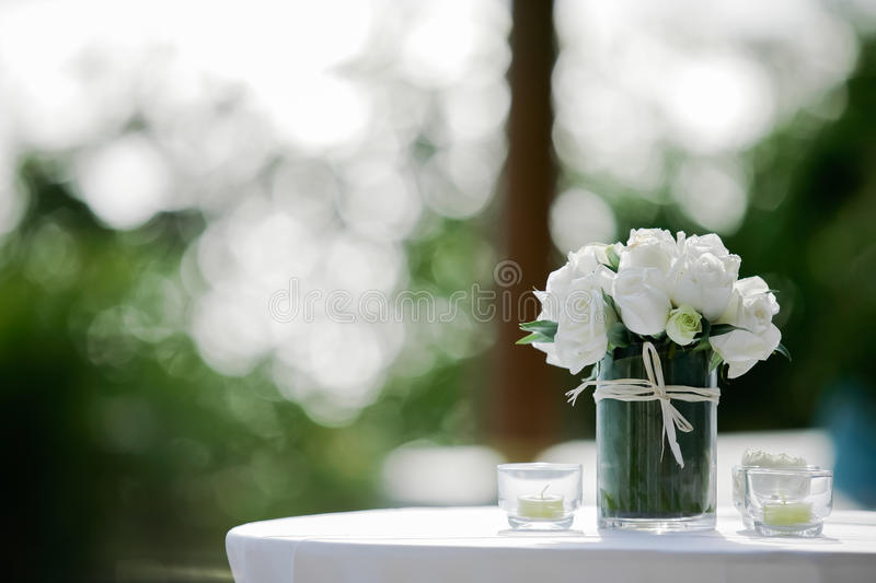 Download Bridal bouquet stock photo. Image of lilies, beautiful - 83708316