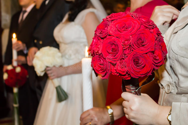 Download Bridal Bouquets Royalty Free Stock Images - Image: 27445219