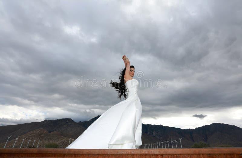 Bridal modeling