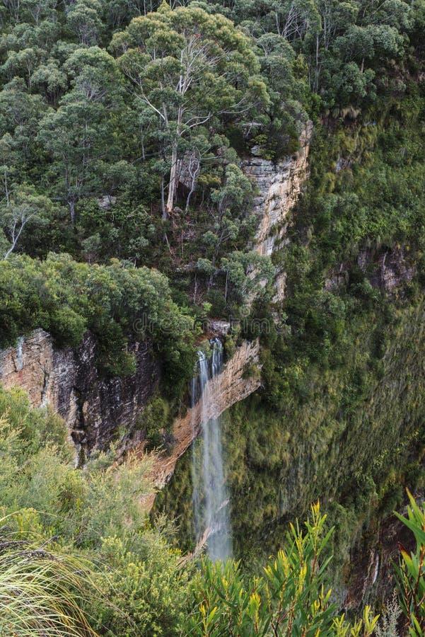 Bridal Veil Falls royalty free stock images