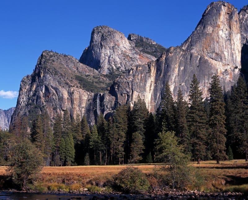 Download Bridalveil Fall, Yosemite National Park. Stock Photo - Image: 31892064