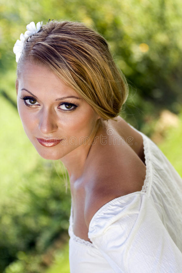 Free Bride Stock Photo - 10698980
