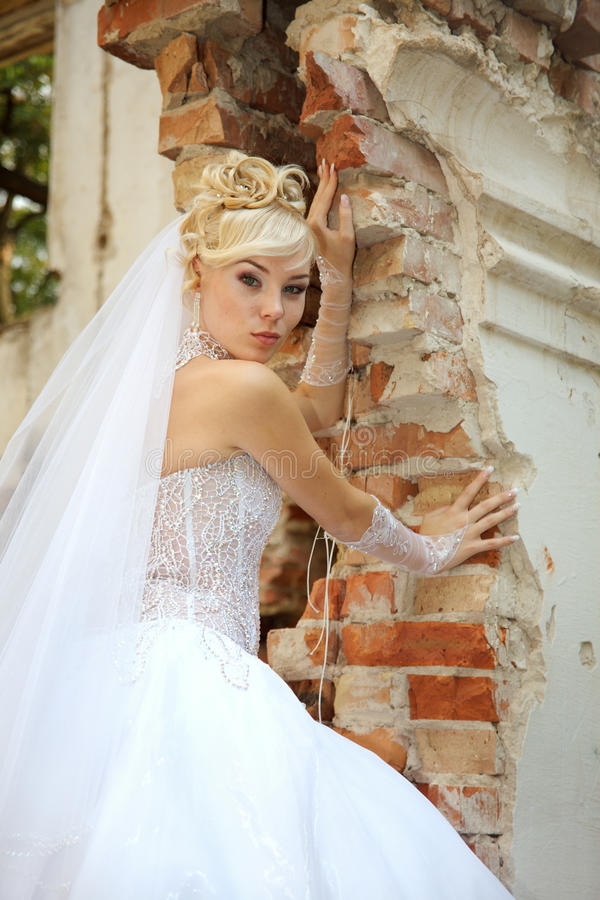 Download Bride Royalty Free Stock Photography - Image: 10942417