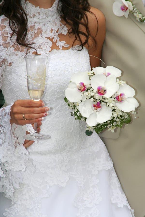Free Bride Royalty Free Stock Photos - 1369228