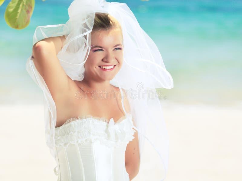 Download Bride stock image. Image of beauty, girl, holiday, bahamas - 16616757