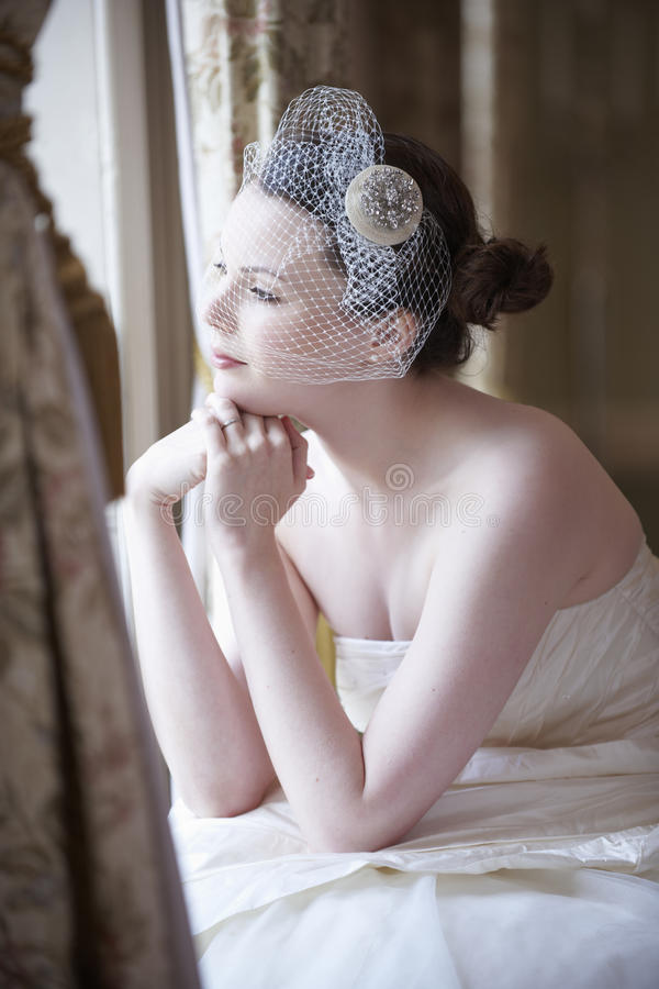 Free Bride Royalty Free Stock Photos - 19565768