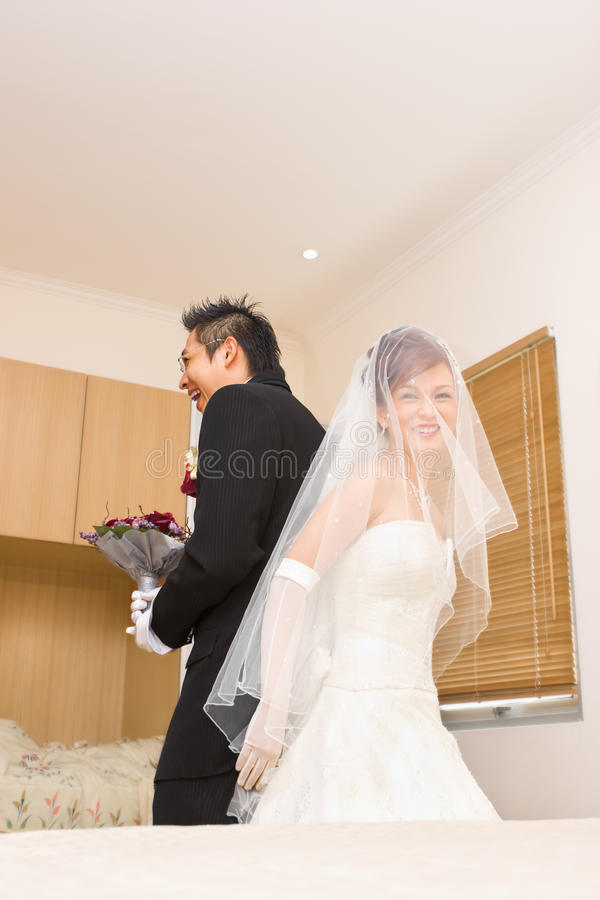 Download Bride And Groom Stock Images - Image: 10094424