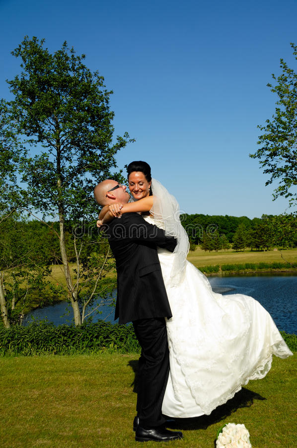 Download Bride and groom stock image. Image of adult, beauty, marriage - 13479667