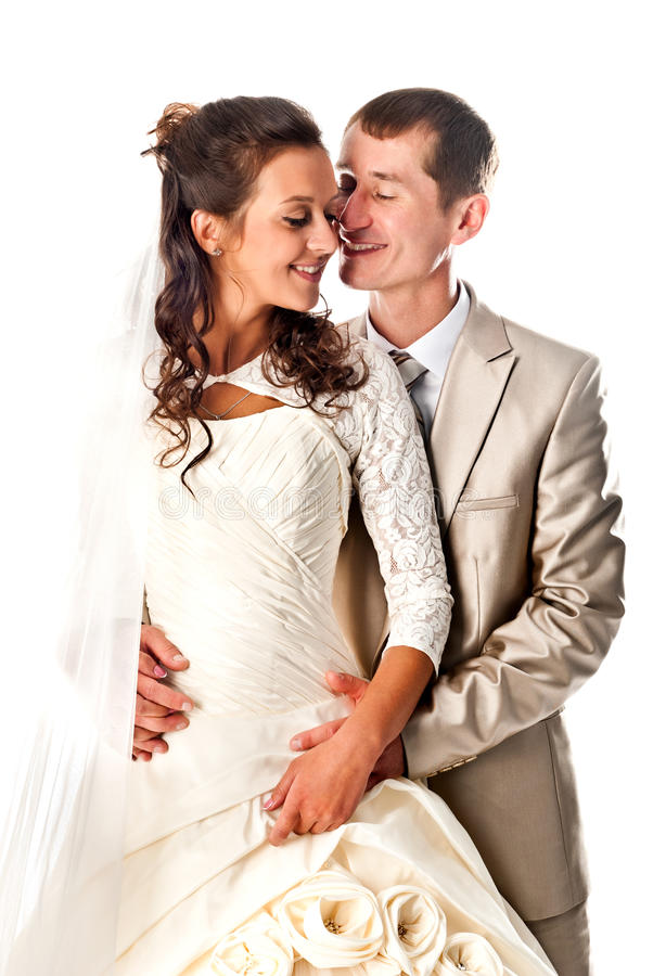 Download Bride And Groom Stock Images - Image: 26821724