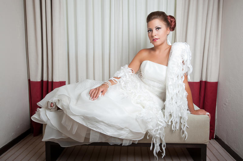 Download Bride At Hotel Stock Images - Image: 23602434