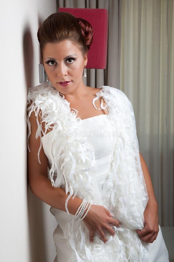 Download Bride At Hotel Royalty Free Stock Photos - Image: 23602448