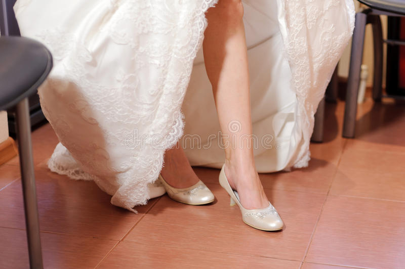 Download Bride at Kitchen stock image. Image of human, contemporary - 36219781