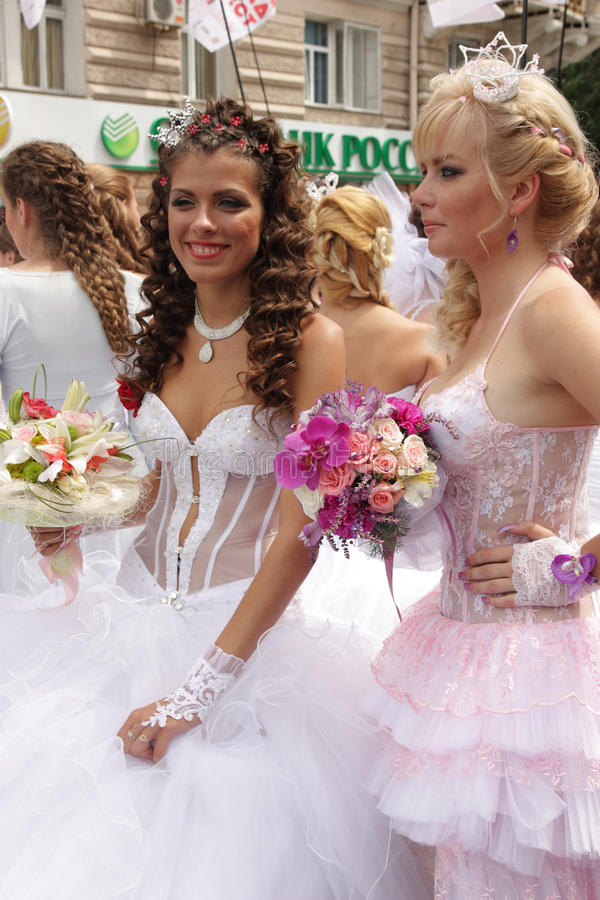 Download Bride parade editorial image. Image of girls, face, carnival - 25015460
