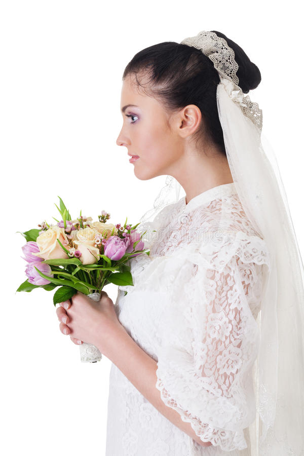 Download Farewell with the past stock image. Image of bridal, calm - 29988707