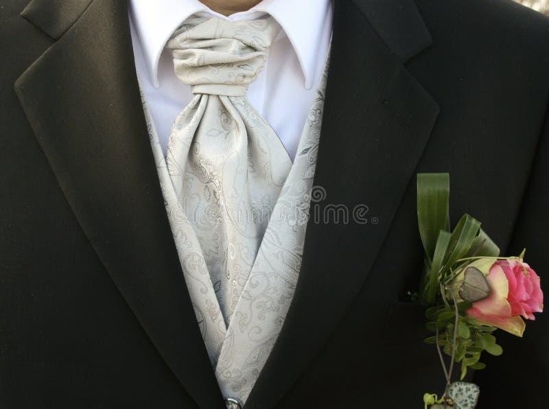 Bridegroom stock photos