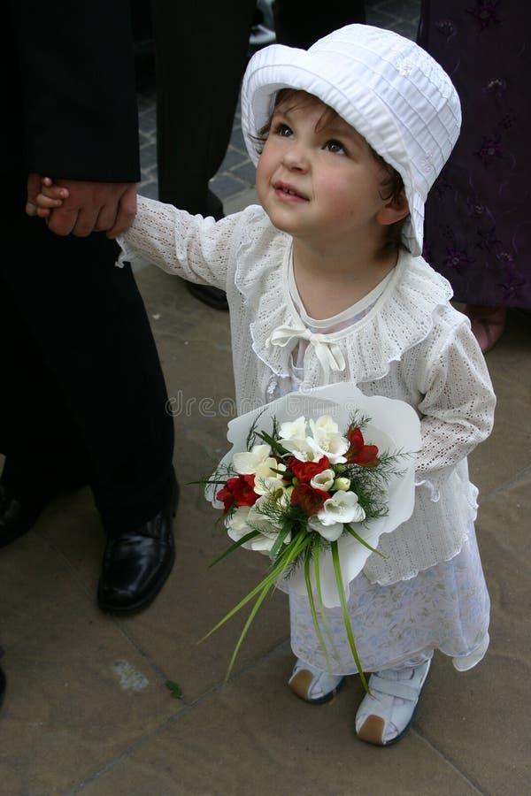 bridesmaid немногая стоковые изображения rf