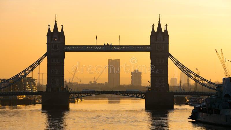bridge1 πύργος στοκ φωτογραφίες με δικαίωμα ελεύθερης χρήσης