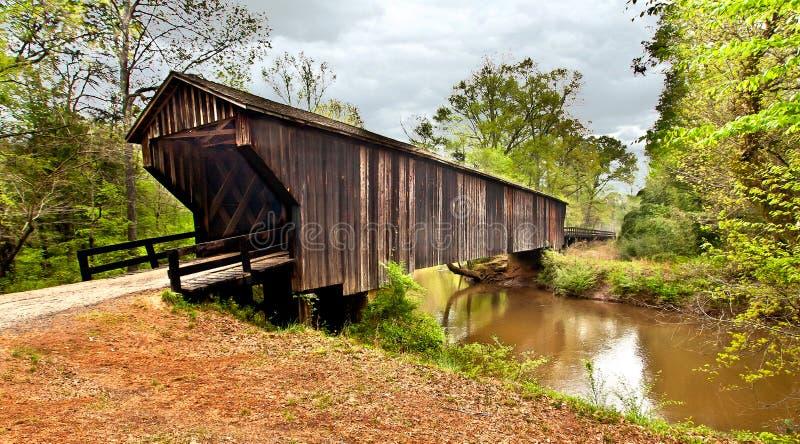 Bridge 1824 C7 stock photos