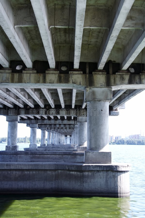 Download Bridge 2 Stock Photos - Image: 1040243