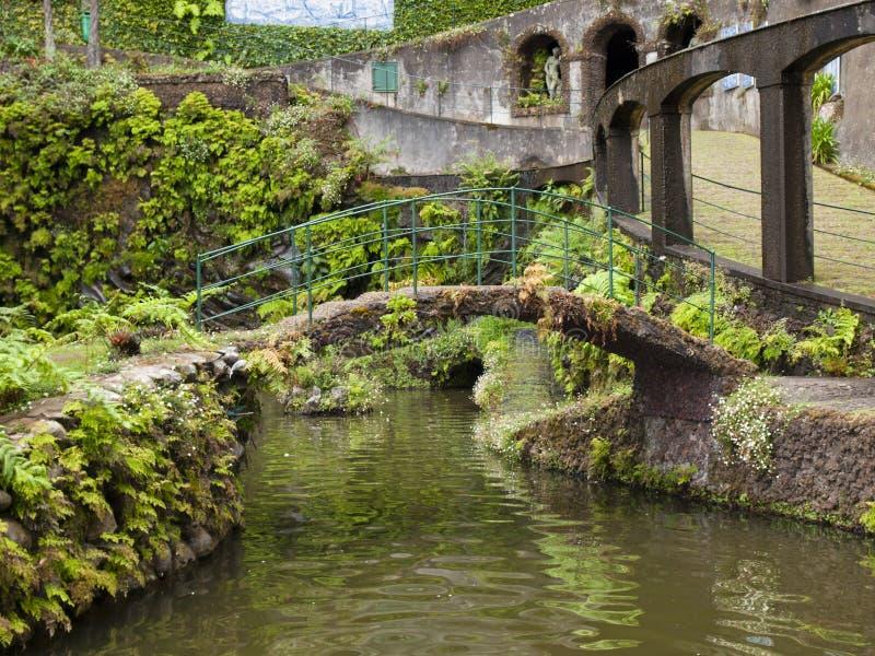 Download Bridge stock photo. Image of nobody, building, bungle - 25610098