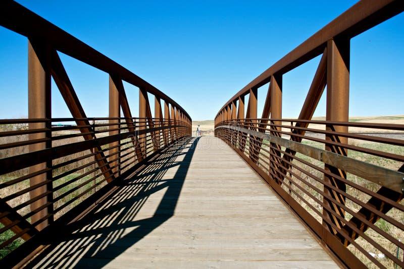 Download Bridge stock image. Image of colorado, metal, biking - 26069251
