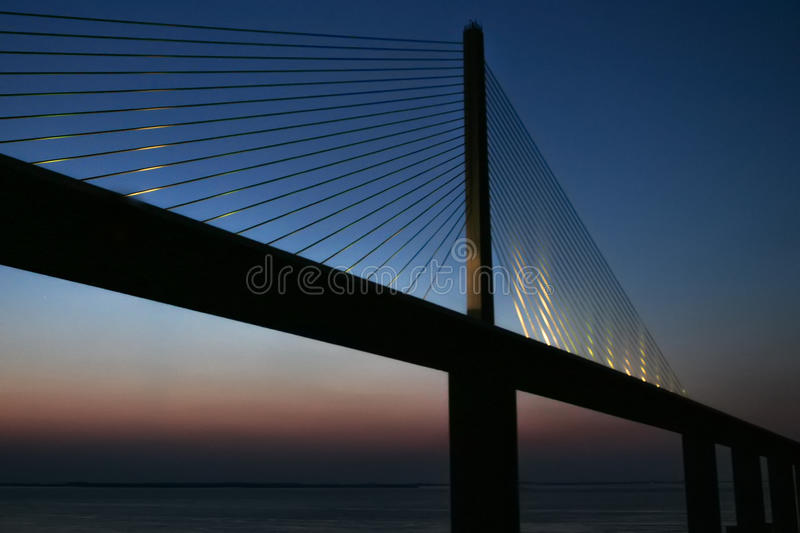 Download Bridge stock photo. Image of building, gulf, coast, greece - 26155202
