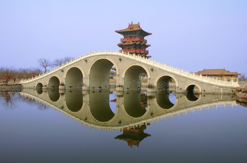 Download Bridge stock photo. Image of bridge, wallpaper, landscape - 3889716