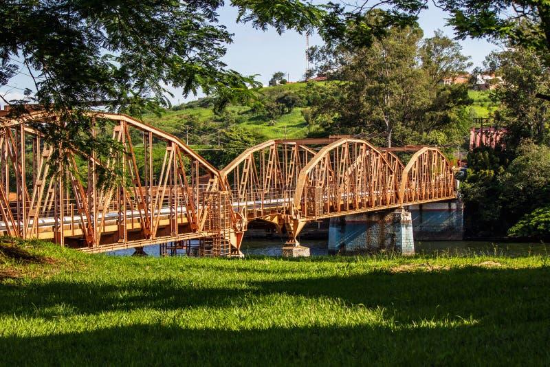 Bridge of Arches royalty free stock photo