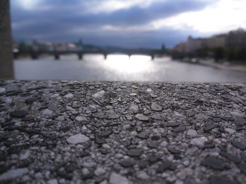 The bridge in the Czech Republic