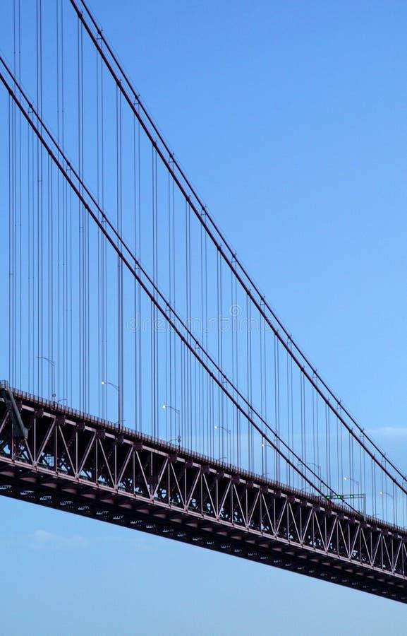 Bridge Detail Royalty Free Stock Image
