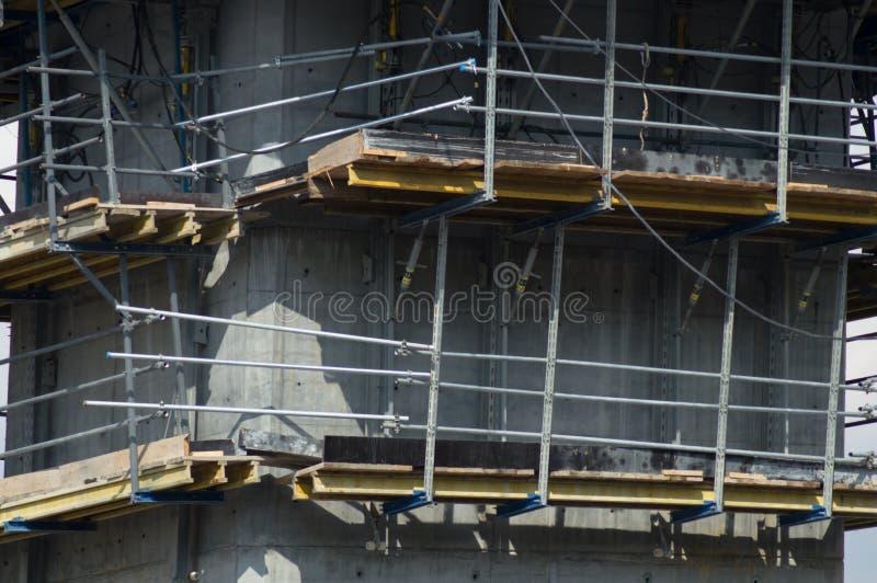Bridge foot Firat River Lake royalty free stock photos