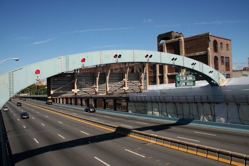 Download Bridge Highway stock image. Image of bridges, commute - 6179113