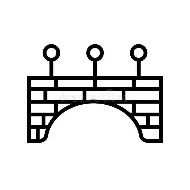 Bridge Transparent Icon  Bridge Symbol Design From