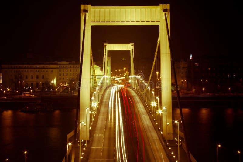 Bridge Light stock photos