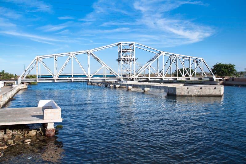Bridge in Mantanzas