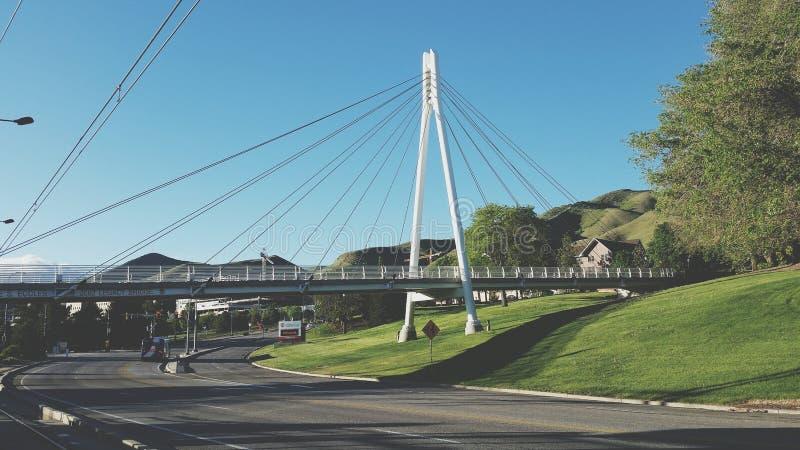 Bridge 1 stock photo